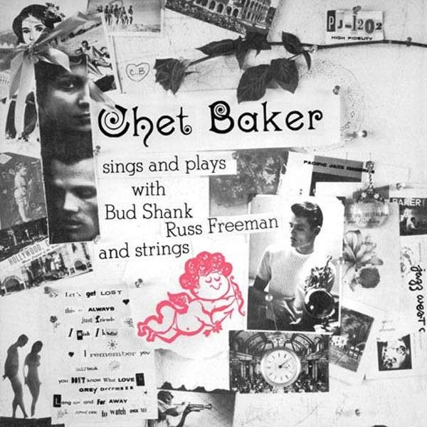 chet baker chet baker sings and plays