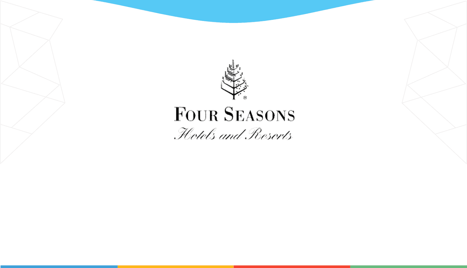 Four Seasons Hotels And Resorts Careers Graphic Designer