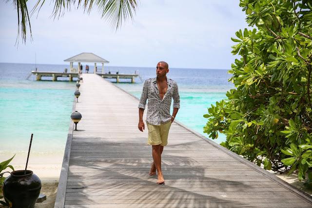 royal island resort by villa hotels maldive