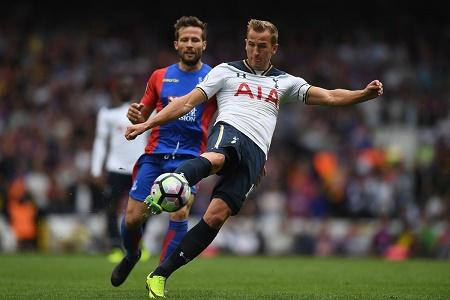 Assistir Crystal Palace x Tottenham AO VIVO Grátis em HD  26/04/2017