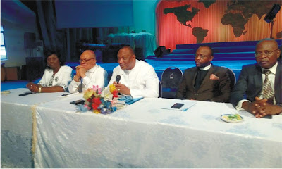 CAN, others solicit corporate, Private Sponsorship of Pilgrimages