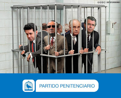 PP = Partido Penitenciario