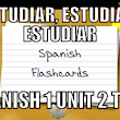 spanish 1 segment 1 test review The test is not timed, but you must complete it all at once you cannot exit and come back to the test you must earn at least a 60% average to pass the course segment one honors exam will consist of material from the regular portion of the course along with material from the honors section.