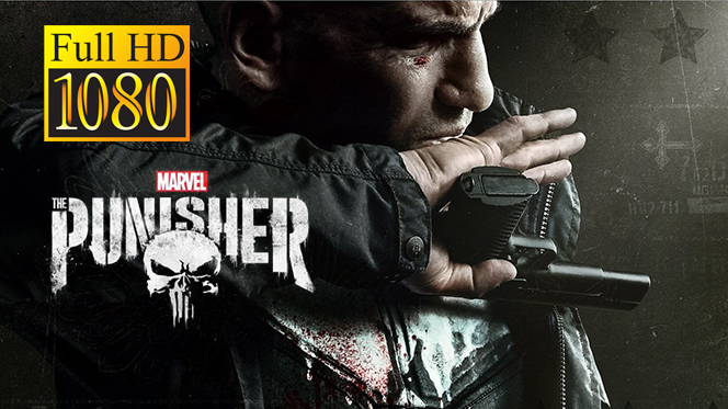 The Punisher (2019) Temporada 2 Web-DL 1080p Latino-Ingles