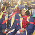 Photo News: JABU holds 9th convocation ceremony