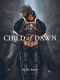 Child of Dawn by Idar Bøyum