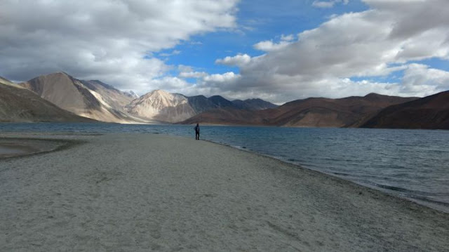 Ladakh (Leh): The mystical landscape of beauty