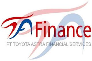 Lowongan Kerja PT Toyota Financial Service Juli - Agustus 2018