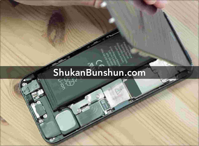 Baterai iPhone XS Max XR Ganti_8