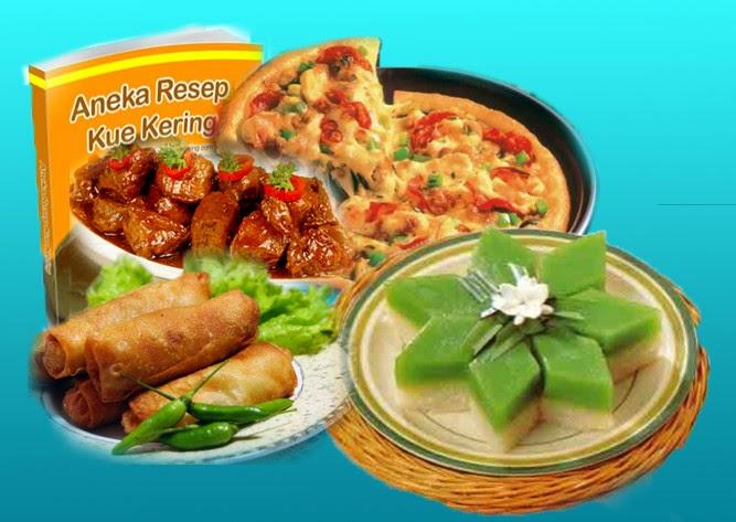 Ebook Resep Masakan Tradisional