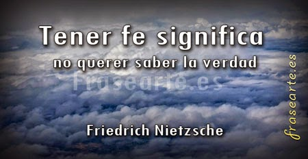 Frases motivadoras de Friedrich Nietzsche