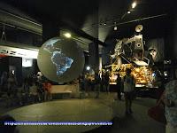 Planta baja del museo de ciencias de Londres