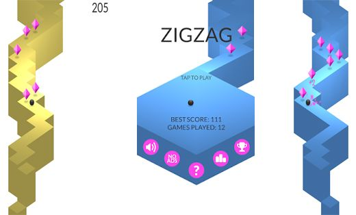 تمتلك هذه اللعبة تصميمًا حديثًا مشابهًا للعديد من الألعاب المنتشرة حاليًّا. بغض النّظر عن ذلك، فهذه اللّعبة تعتمد على سرعة بديهتك أكثر من كونها تعتمد على ذكائك في حلّ الألغاز