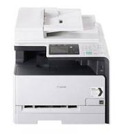 I-SENSYS MF8230Cn est à la recherche d'un ensemble complet d'imprimantes offrant une belle apparence et de bonnes performances pour le petit bureau