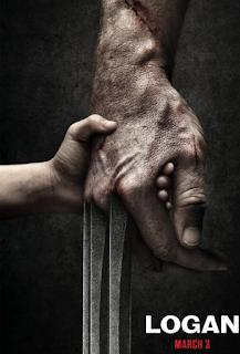 Sinopsis film Logan 2017