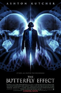 Sinopsis Film The Butterfly Effect, Film Barat