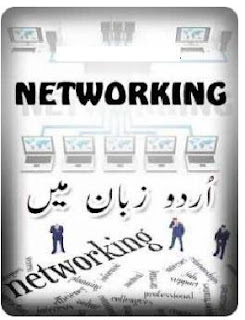 Networking Book in Urdu