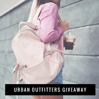Enter the $200 Urban Outfitters Gift Card Giveaway. Ends 3/9. Open WW.