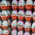 Στο στόχαστρο η Ferrero με τα «Kinder έκπληξη» για παιδική εκμετάλλευση