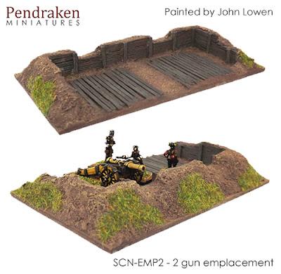 SCN-EMP2    2 gun emplacement picture 2