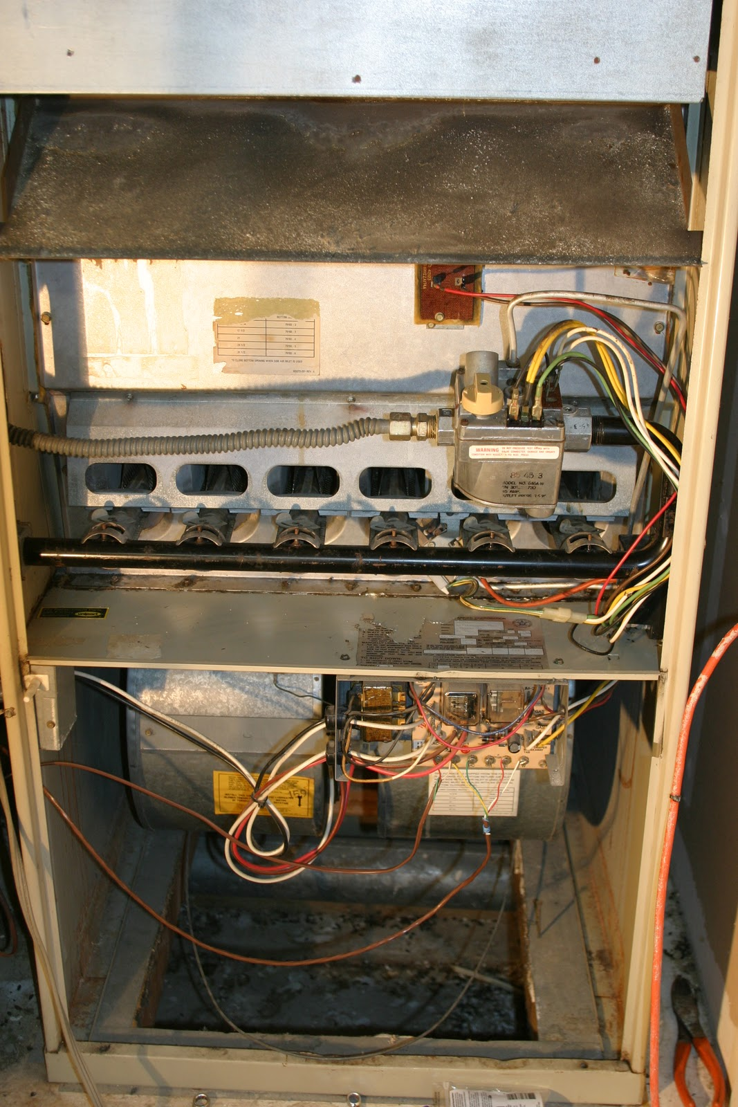 Furnace Blower Humming When Off Uml Diagram From Java Code Fred Leavitt The