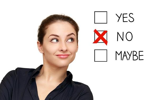 Ada beberapa alasan yang biasanya menjadikan prospek menolak untuk membeli produk atau Penolakan Prospek