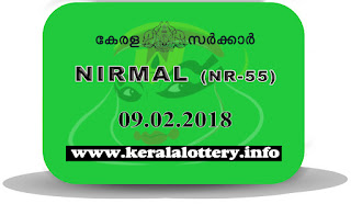 keralalottery.info, 9 February 2018 Result, kerala lottery, kl result,  yesterday lottery results, lotteries results, keralalotteries, kerala lottery, keralalotteryresult, kerala lottery result, kerala lottery result live, kerala lottery today, kerala lottery result today, kerala lottery results today, today kerala lottery result, 9 2 2018, 9.2.18, kerala lottery result 09-02-2018, nirmal lottery results, kerala lottery result today nirmal, nirmal lottery result, kerala lottery result nirmal today, kerala lottery nirmal today result, nirmal kerala lottery result, nirmal lottery NR 55 results 9-2-2018, nirmal lottery NR 55, live nirmal lottery NR-55, nirmal lottery, 09/02/2018 kerala lottery today result nirmal, nirmal lottery NR-55 9/2/2018, today nirmal lottery result, nirmal lottery today result, nirmal lottery results today, today kerala lottery result nirmal, kerala lottery results today nirmal, nirmal lottery today, today lottery result nirmal, nirmal lottery result today, kerala lottery result live, kerala lottery bumper result, kerala lottery result yesterday, kerala lottery result today, kerala online lottery results, kerala lottery draw, kerala lottery results, kerala state lottery today, kerala lottare, kerala lottery result, lottery today, kerala lottery today draw result, kerala lottery online purchase, kerala lottery online buy, buy kerala lottery online
