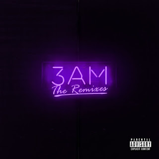 OnCue - 3AM: The Remixes (EP) (2017) - Album Download, Itunes Cover, Official Cover, Album CD Cover Art, Tracklist