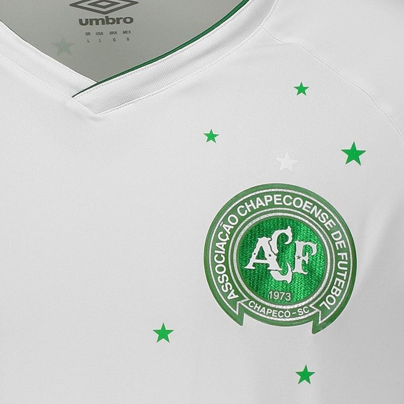 Umbro lança camisa especial para a Chapecoense - Show de Camisas a6835ac82c29e