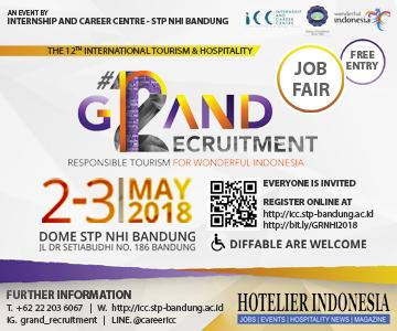 Hotel Jobs Fair