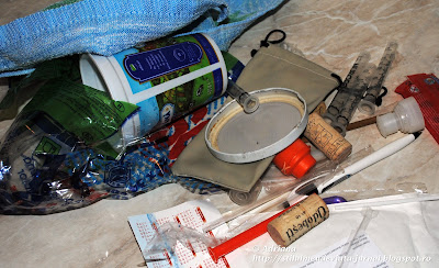lucruri de aruncat din sertate