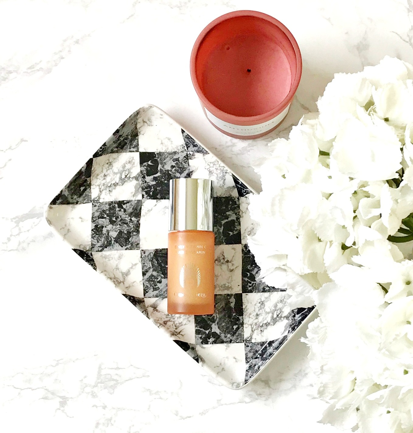 Omorovicza Daily Vitamin C Serum Review