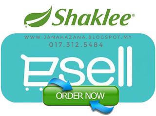 klik untuk order secara online