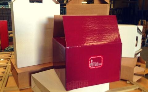 cajas para vino personalizadas