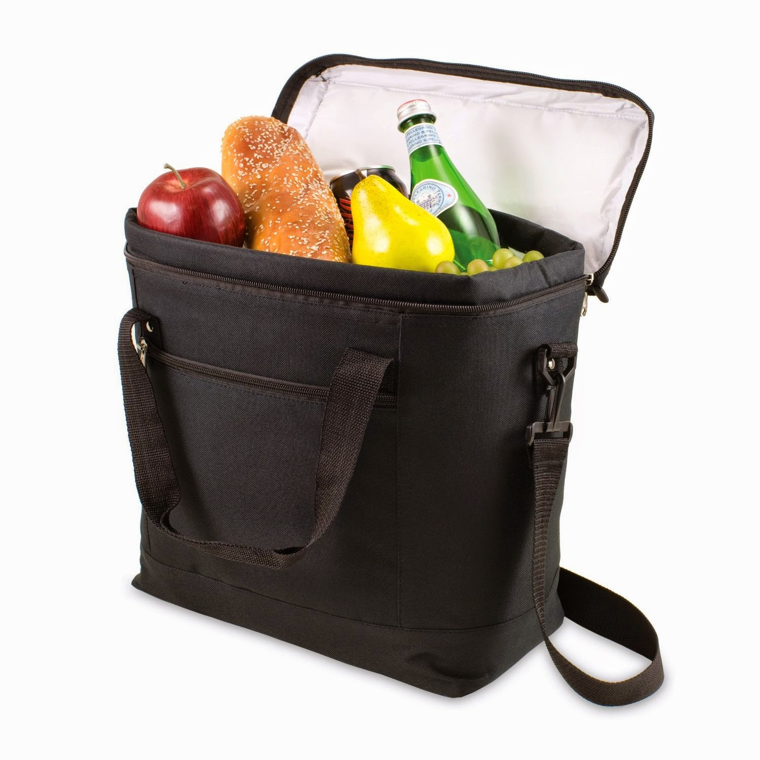 picnic time montero insulated cooler bag - Insulated Cooler Bags