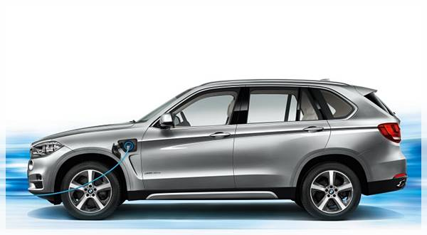2019 BMW X5 xDrive iPerformance Review