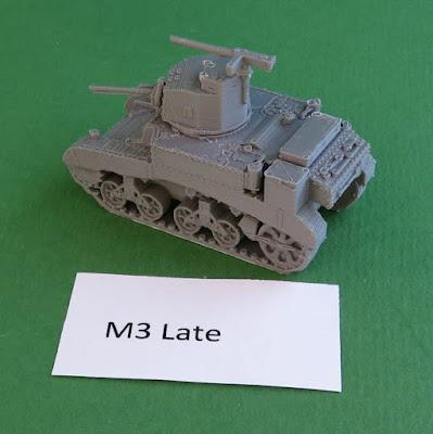 M3 Stuart picture 9