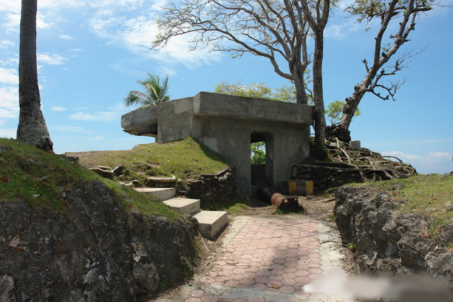 Wisata Sejarah Sabang Belum Digarap Maksimal