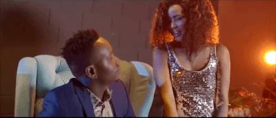 Download Video | Sosy ft BillNass - Fumba Macho