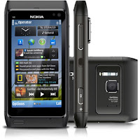 Nokia N8 RM-596