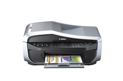 ll quickly print photos with color resolution up to  Canon PIXMA MX310 Driver Downloads