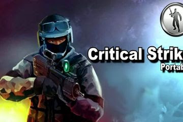 Download Game Android Critical Strike Portable Apk