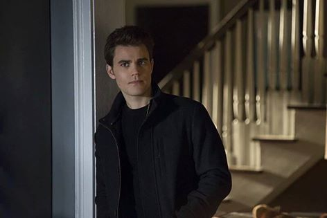 """The Vampire Diarie"" 7X19 ""Somebody That I Used To Know"" ¿Podrá su hermano sacarle de ahí con vida?"