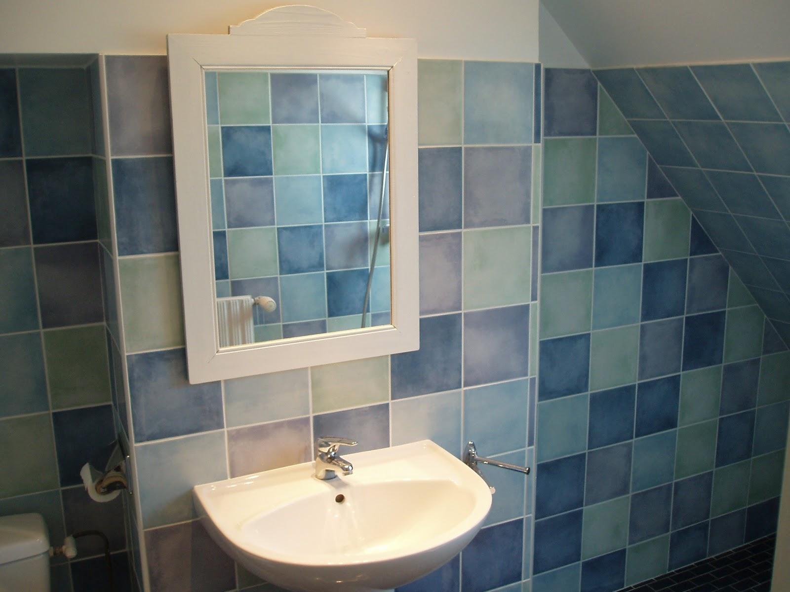 Ivan sauveur agencement int rieur r novation de salle for Interieur salle de bain
