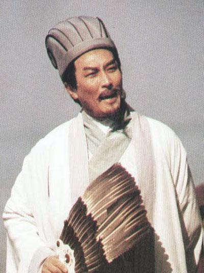 'ถังกว๋อเฉียง' นักแสดงจากสามก๊ก1994 เป็นต้นแบบของโมเดลขงเบ้งตัวนี้