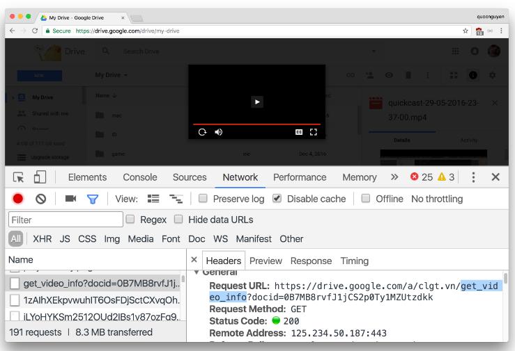Các web phim lưu data ở đâu và mánh giảm chi phí vận hành
