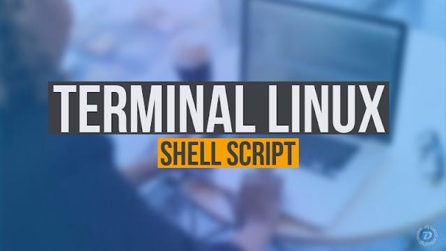 Terminal Linux - Shell Script