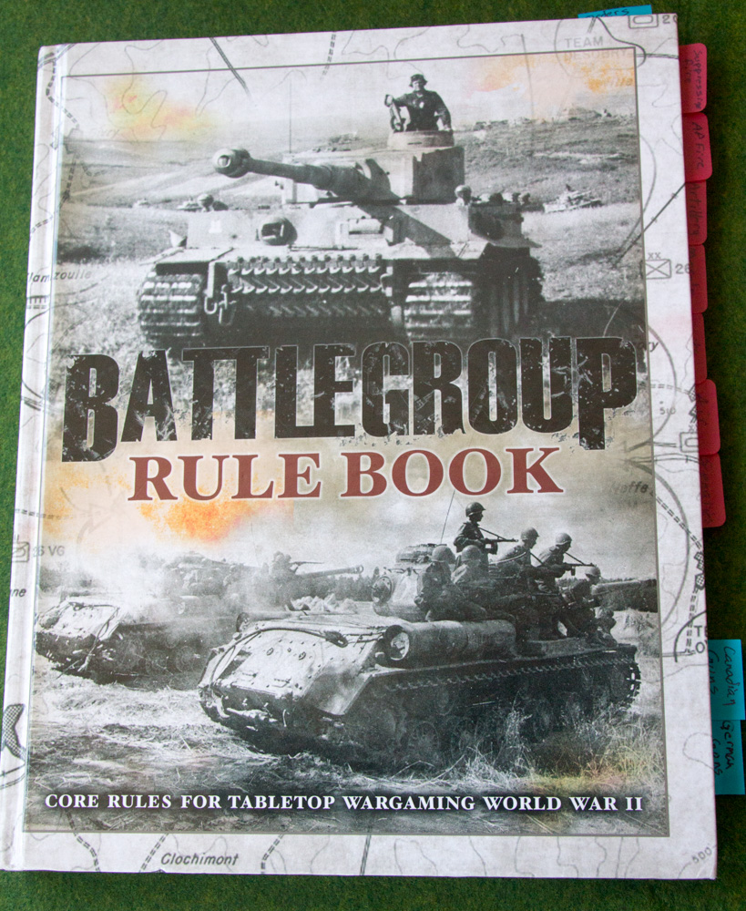 Blitzkrieg Commander Pdf