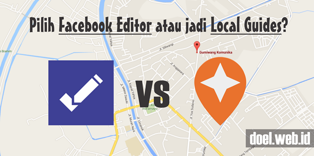 Facebook Editor, Local Guides