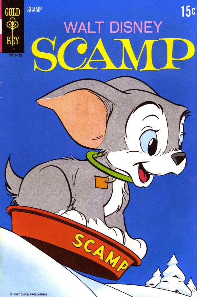 Scamp #5